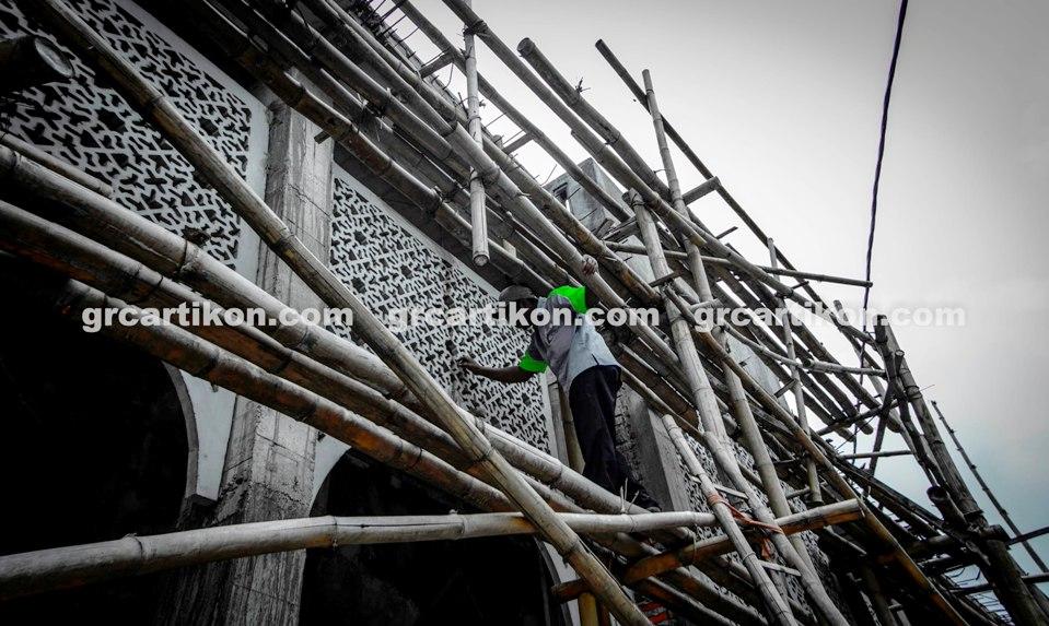 GRC Masjid Darussalam Magetan-10