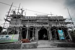 GRC Masjid Darussalam Magetan-1-2