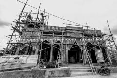GRC Masjid Darussalam Magetan-13