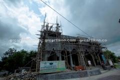GRC Masjid Darussalam Magetan-7