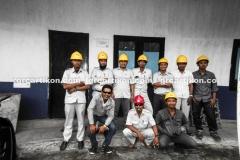 atap GRC entrance Masjid Islamic Center Mataram-66
