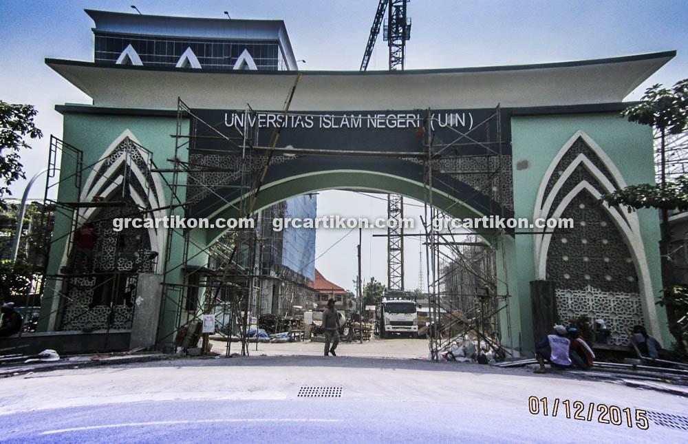 GRC Ornamen UIN Surabaya 7491