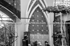GRC Ornamen UIN Surabaya 7492