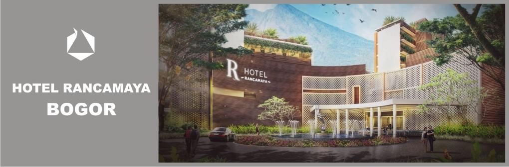 HOTEL RANCAMAYA BOGOR