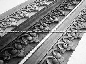 beton grc profil dekoratif 3