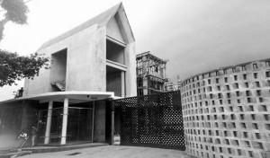 The-Mansion-Pejaten-~-Modern-Japanese-Townhouse-Jakarta-Selatan-Indonesia