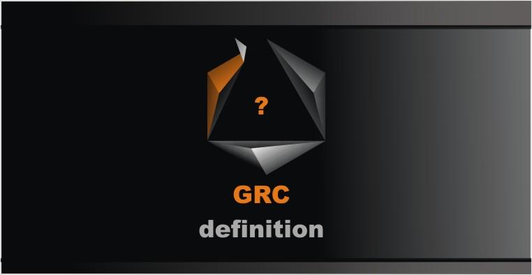 Apakah GRC itu?