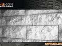 stone cladding GRC