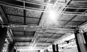 GRC Masjid Fakfak_plafon GRC 1