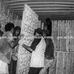 GRC Masjid Fakfak_pengiriman container 1