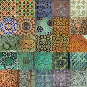 zillij patterns