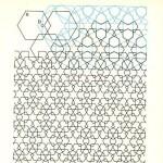 ornamen geometris islamii zillij