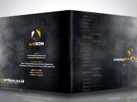Katalog Produk GRC ARTIKON 2016