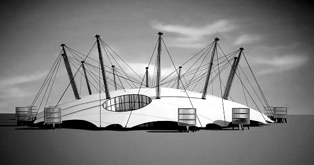 KUBAH (Dome) dan Perkembangannya