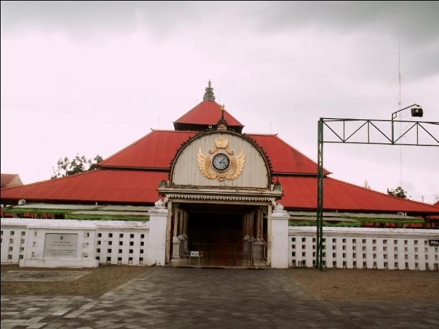 ornamen-masjid-agung-jogja