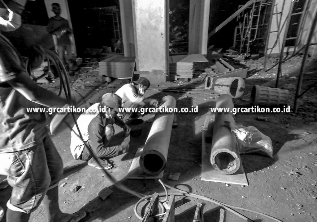krawangan masjid UNAIR-101