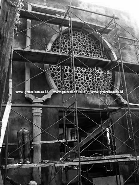 krawangan masjid UNAIR-103