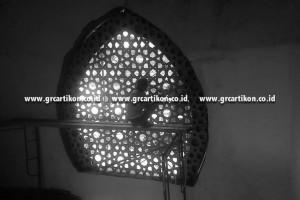 krawangan masjid UNAIR-105