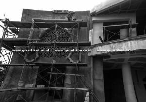 krawangan masjid UNAIR-107