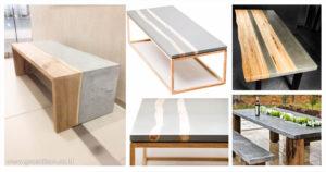 GRC table top