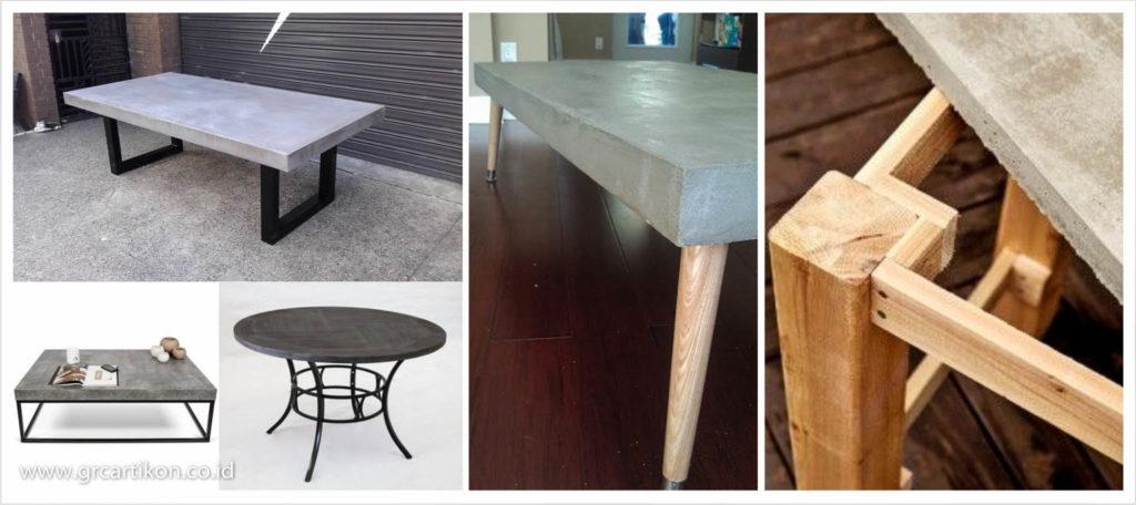 table top GRC